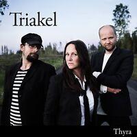 TRIAKEL - THYRA  CD NEU