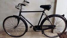 bicicletta uomo bianchi lusso anni 50