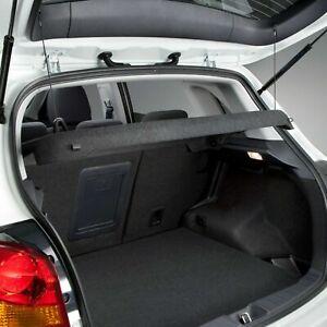 Genuine Mitsubishi Tonneau Cargo Luggage Cover  Outlander Sport 2011-2020