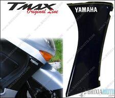 CARENA FIANCHETTO NERO DX ORIGINAL LINE + LOGO BIANCO T-MAX TMAX '01/'07