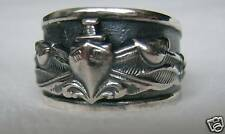 Surface Warfare STERLING SILVER RING 925