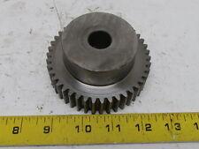 "Boston YD42A Spur Gear 12 Pitch 20 Deg Pr Angle 42 Teeth 3/4"" Plain Bore"