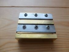 Cello Peg Shaver, Latón Sólido, Luthier herramienta de alta calidad, vendedor del Reino Unido!