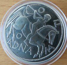 Österreich 100 Schilling 2000, Die Kelten, Silber-Münze, polierte Platte