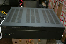 NAD 214 POWER AMP UPGRADED LQQK!!