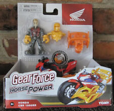 Tomy Gear Force Honda CBR 1000RR Toy Motorcycle..NEW..........f