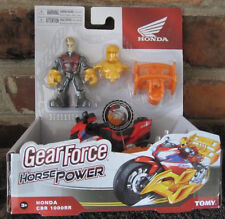 Tomy Gear Force Honda CBR 1000RR Toy Motorcycle..NEW...........e