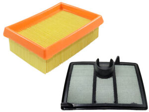 Main & Pre Air Filter Kit fits Stihl TS700 TS800 4224-140-1800 & 4224-141-0300A