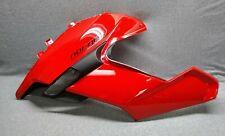 Moto Guzzi Norge, 2007. NOS OEM Lat. L/H Fairing, red, 977103Y01