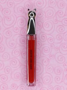 COVERGIRL Lip Gloss Katy Kat Gloss KP32 Ninth Life Red