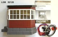 LGB 52120 G - elektronischer Fahrregler NEU & OvP
