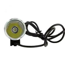 CREE XM-L T6 LED Bicycle Light Torch 2000Lm Lumens LED Bike Headlamp Headlight