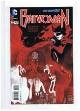 DC Comics New 52 Batwoman #20 NM July 2013