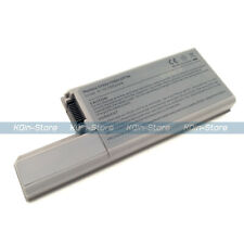 9Cell Battery for Dell Latitude D531 D531N D820 D830 CF623 DF249 DF192 XD736