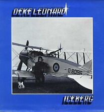 """DEKE LEONARD """"ICEBERG"""" ORIG FR 1973 MAN"""