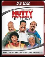 BRAND NEW FACTORY SEALED HD-DVD:NUTTY PROFESSOR II 2: THE KLUMPS (HD DVD, 2007)