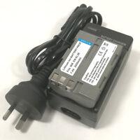 Mains Charger + 2000mAh Battery for Nikon EN-EL3e MH-18a D700 D300 D300s D90 D80