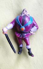 jolie figurine du dessin animé Pocahontas - gouverneur Ratcliffe - mécha