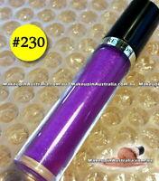 Revlon Super Lustrous Lip Gloss 230 SUGAR VIOLET ❤ SAME DAY SHIPPING ❤ Makeup