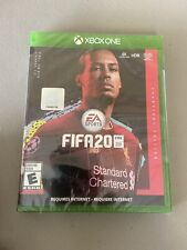 FIFA 20 Champions Edition XBOX ONE - BRAND NEW and SEALED!!!