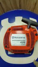 Husqvarna 435 OEM Starter Assembly Part# 544287002