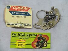 NOS YAMAHA YR1 YR2 YCS1 CS3 R3 CONTACT BREAKER POINT ASSEMBLY 168-81221-21