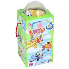 Ludo Family Game - Birthday, Christmas Gift