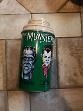 The Munsters Vintage 1965 Thermos