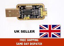USB to TTL Serial Converter Adapter CH340G 5V & 3.3V For Arduino, Pi, ESP8266