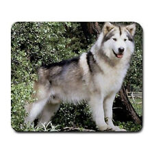Siberian husky dog  Large Mousepad Mouse Pad Great Gift Idea