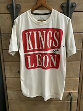 Kings Of Leon - Limited Edition T-Shirt - Mens Size Small
