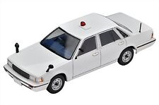 Tomica Limited Vintage Neo 1/43 LV-N43-15a Nissan Cedric  Unmarked patrol car