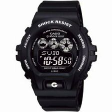 Casio watch g-shock mini GMN-691-1AJF BLACK  4971850432197 B006LGUACA