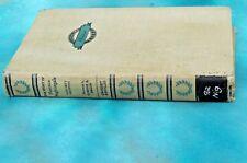 Vintage Florence Nightingale by Margaret Leighton, 1952 hardcover FREE SHIP!