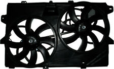 Engine Cooling Fan Assembly-Dorman WD Express 902 18002 602