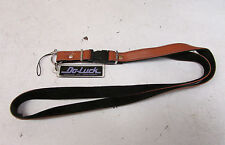 Do-Luck Leather Neck Strap
