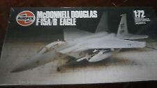 Airfix 05015  McDonnell Douglas  F-15A/B Eagle   1/72 scale.