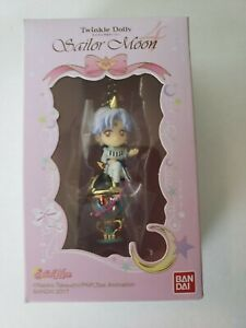 Sailor Moon Twinkle Dolly Volume 4 Helios and Stallion Reve Charm