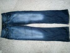 INDIANROSE womens Bootcut jeans size W28 L33