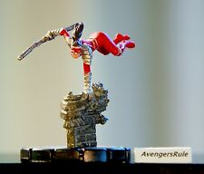 Collateral Damage Heroclix 053 Manhunter Experienced DC