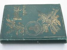 Waverley Novels - Vol III (c.1850's) by Sir Walter Scott