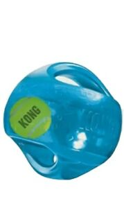 Kong Jumbler Ball Med/Large Blue