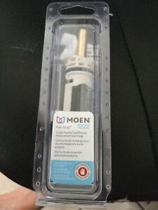 Moen 1222HD Heavy-Duty Brass Post-Temp Cartridge