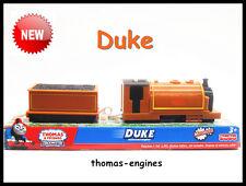 Thomas the tank engine  TRACKMASTER TRAIN  Duke ***  *** new in box