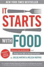 It Starts with Food : Discover the Whole30 and Change Your Life in...