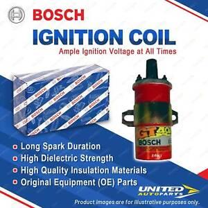 1x Bosch Ignition Coil for Ford Fairmont Falcon XA XB XC XM XL XK XP XY XW XT XR