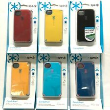 Speck iPhone 4s/4 Case CandyShell Cover Hard Shell Bumper Skin