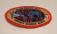 "NASA Mission STS-88 PATCH Embroidered 3.5"" Space Shuttle Endeavour Arm Hat"