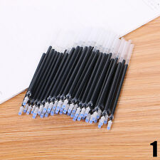 20 Tubes/Pack Neutral Ink Gel Pen Refill Good Quality Black Blue Red
