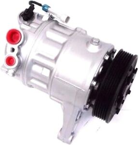 AC Compressor Fits Buick Alure LaCrosse Cadillac SRX OEM PXE16 CO565